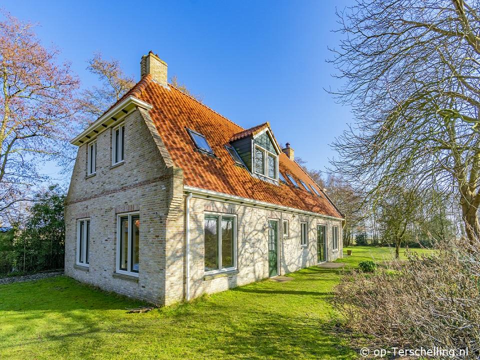 Klik hier voor meer informatie over Vakantiehuis Borndiep (tot dec 2021)