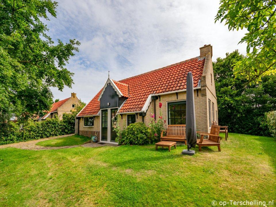 Klik hier voor meer informatie over Vakantiehuis Oud Oost